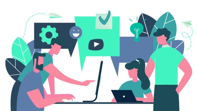 7 Ways to Beat the Boredom of Company Meetings