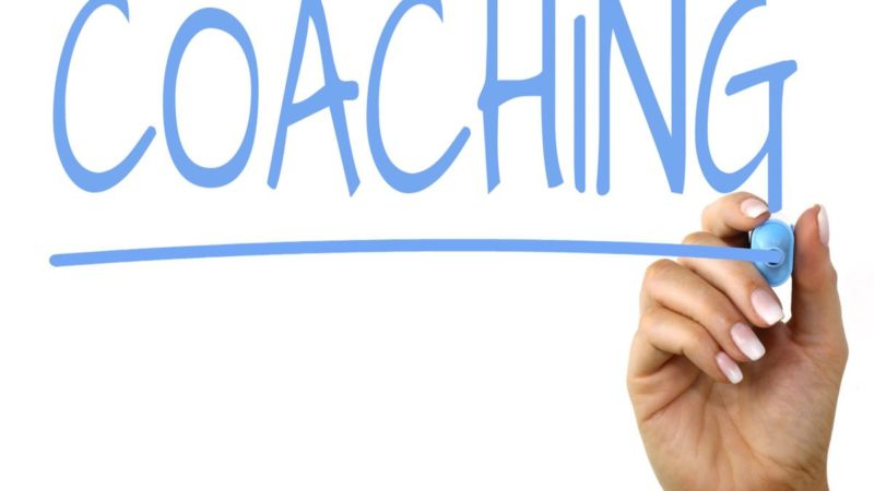5 New Ways to Think About Coaching