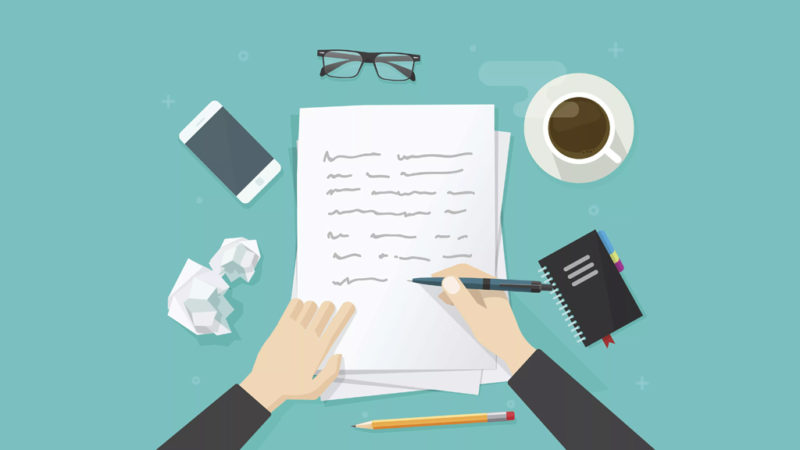 Do You Make These Mistakes In Copywriting?