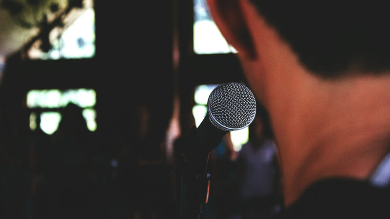 How To Use Public Speaking As The #1 Growth Strategy For Your Business