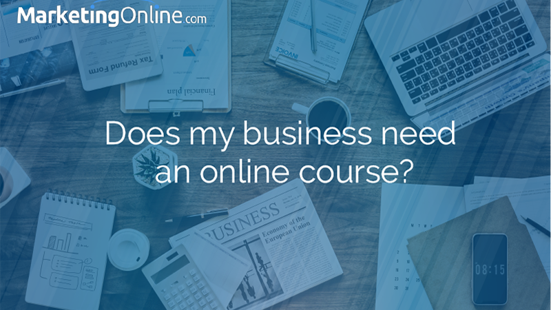 Three Principles Of A Successful Online Course