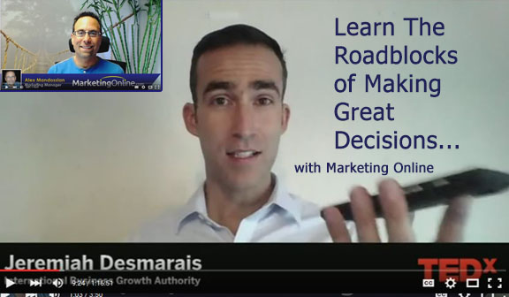 Decision Making Strategies for Effective Decision Making