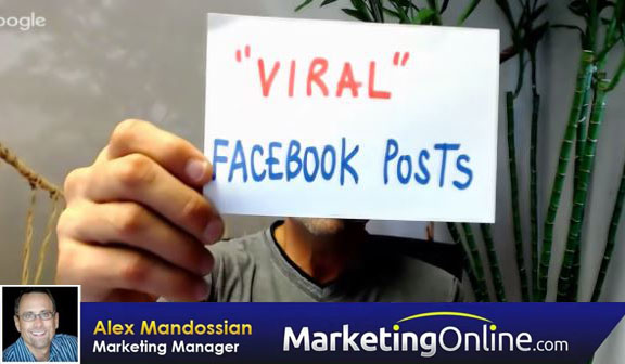 Facebook Viral Marketing Tips