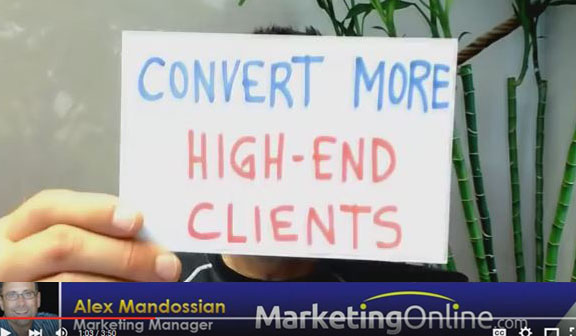 Proven Ways to Attract High End Clients