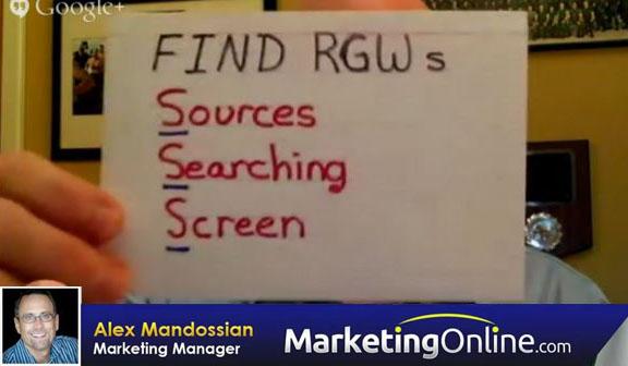 Online Marketing Arbitrage Fundamentals