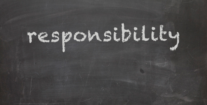 The 3 Responsibilities of a Thought Leader