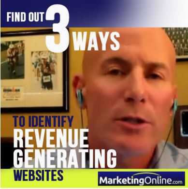 How To Find And Buy Revenue Generating Websites