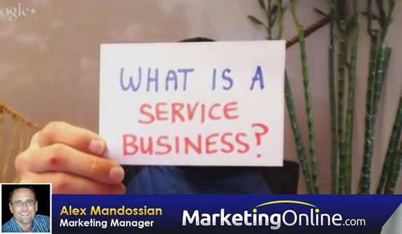 What Is A Service Business?